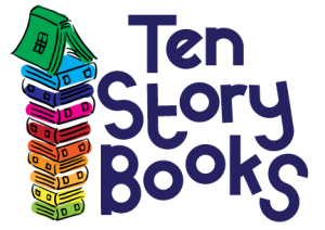 TEN-STORY-BOOKS